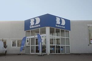 Brødrene Dahl butik