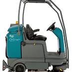 ennnat städmaskiner kemikaliefri städning miljövänlig skurmaskin 2 clean machine