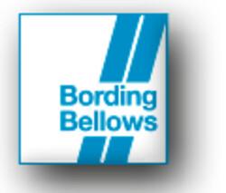Bording Bellows A/S