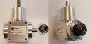 Miniature gear