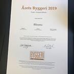 Årets Erhvervsbyggeri 2019