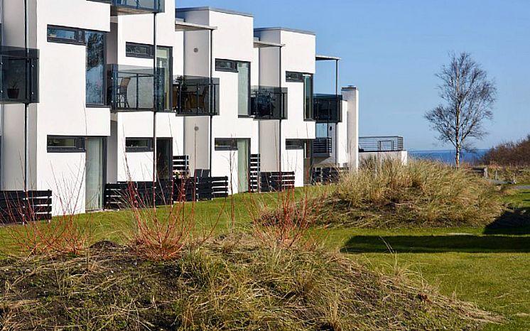 Almen bolig-Oscar til Sæby Strand - Building Supply DK