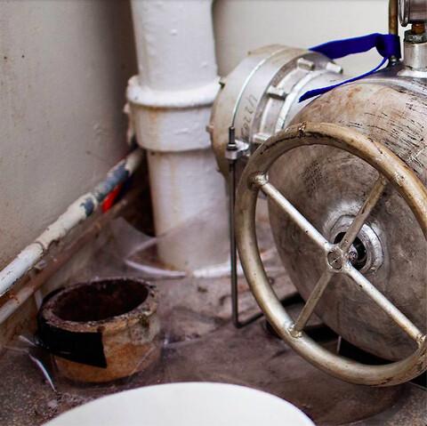 Per Aarsleff tilbyder renovering af faldstammer - Per Aarsleff renovering af faldstammer