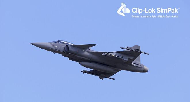 flygtransporter av flygbränsletankar.