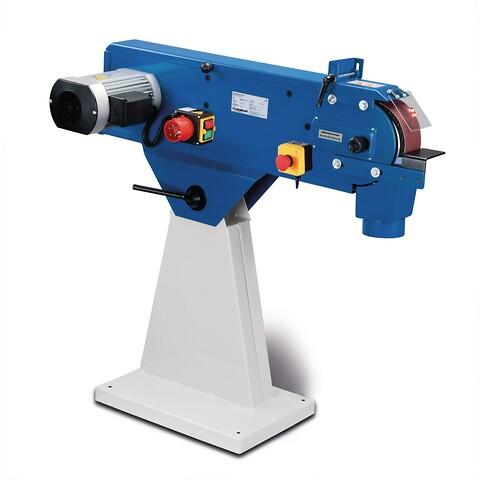 Metallkraft - BÅNDSLIPER MBSM-75-200-1 230V