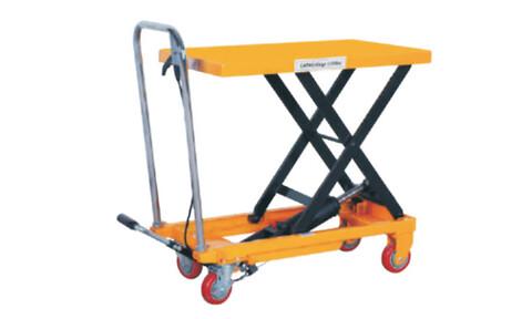 Løftebord 500 kg. - Løftebord PT500
