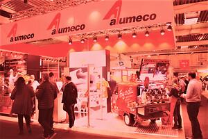 Mød Alumeco på HI-messen 2021 til en snak om, hvordan vi kan gøre det lettere at købe aluminium.