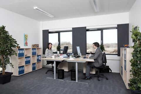 Mindre kontorlokaler i Risskov
