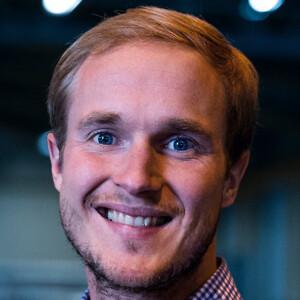 Andreas Gustafsson, VD, Hygap gruppen