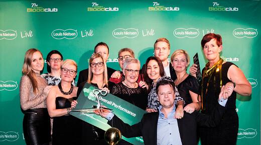 d4a636c85b0b Køge har landets bedste Louis Nielsen-butik - RetailNews