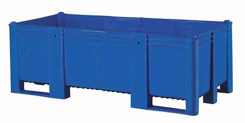 Dolav kar type 1000 sl 2160 - blå