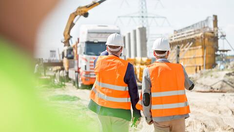 Få overblikket over byggebranchen i hele Norden - Risika A/S, kreditvurdering, risikovurdering, kreditscore, segmentering, konkurrentovervågning