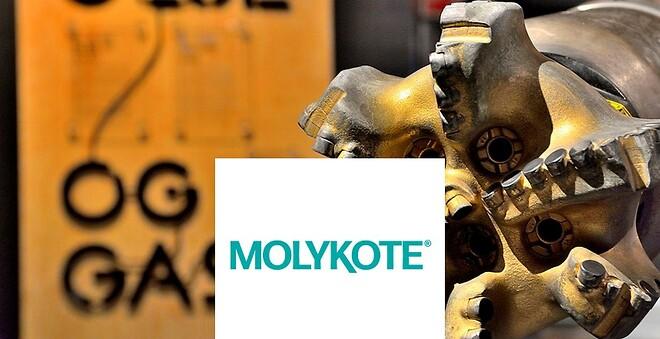 Molykote® P-37 löser problem med skruvförband