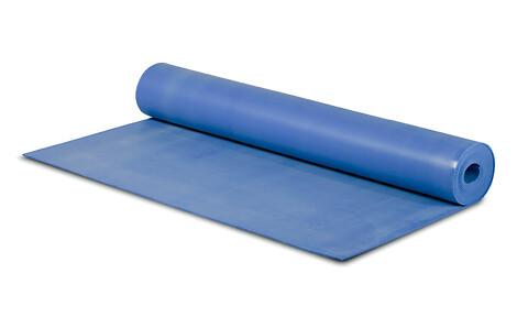 Køb blå metaldetekterbar silikone fra AAG - metaldetekterbar silikone til fødevareindustrien