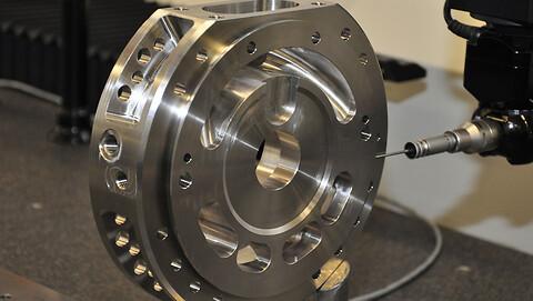 Rynkeby Maskinfabrik tilbyder 3D måling