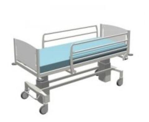 Hospitalssenge fra Ferro-Teknik ApS