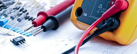 Exova Metech tilbyr sporbar og ISO / IEC 17025 akkreditert kalibrering