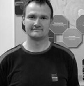 Per Pasgaard kommer senest fra en stilling som Servicetekniker hos Hørup Maskiner, hvor han bl.a. servicerede Trucks,