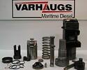 Varhaugs Maritime Diesel AS