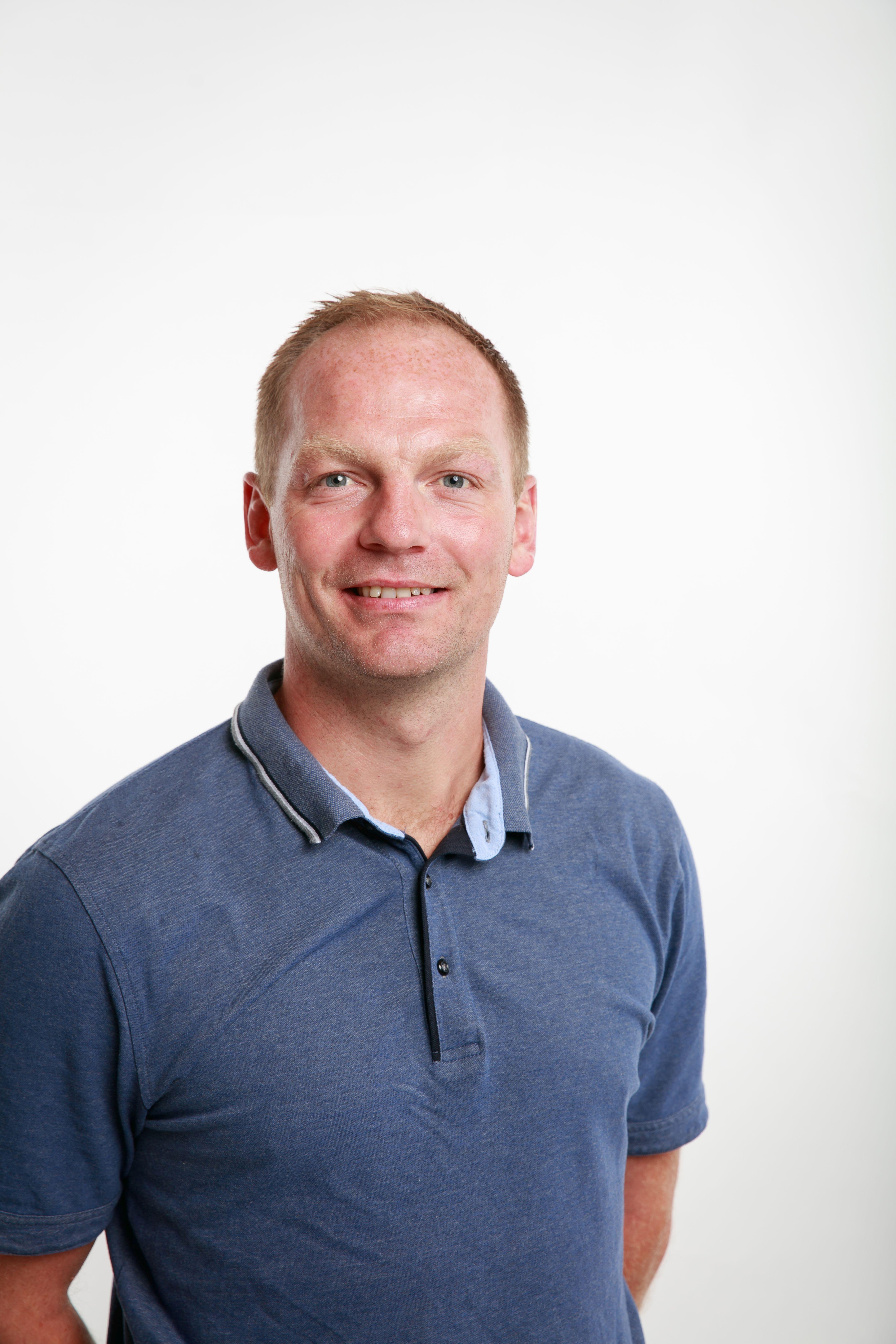 KPK Døre og Vinduer får ny salgschef - Mester Tidende