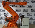 EU Robotservice (Sweden) AB