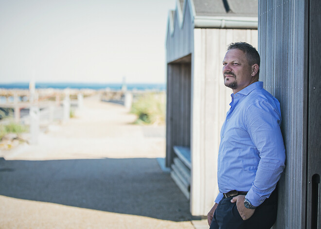 Ny CEO hos Wencon ApS er Ole Eriksen