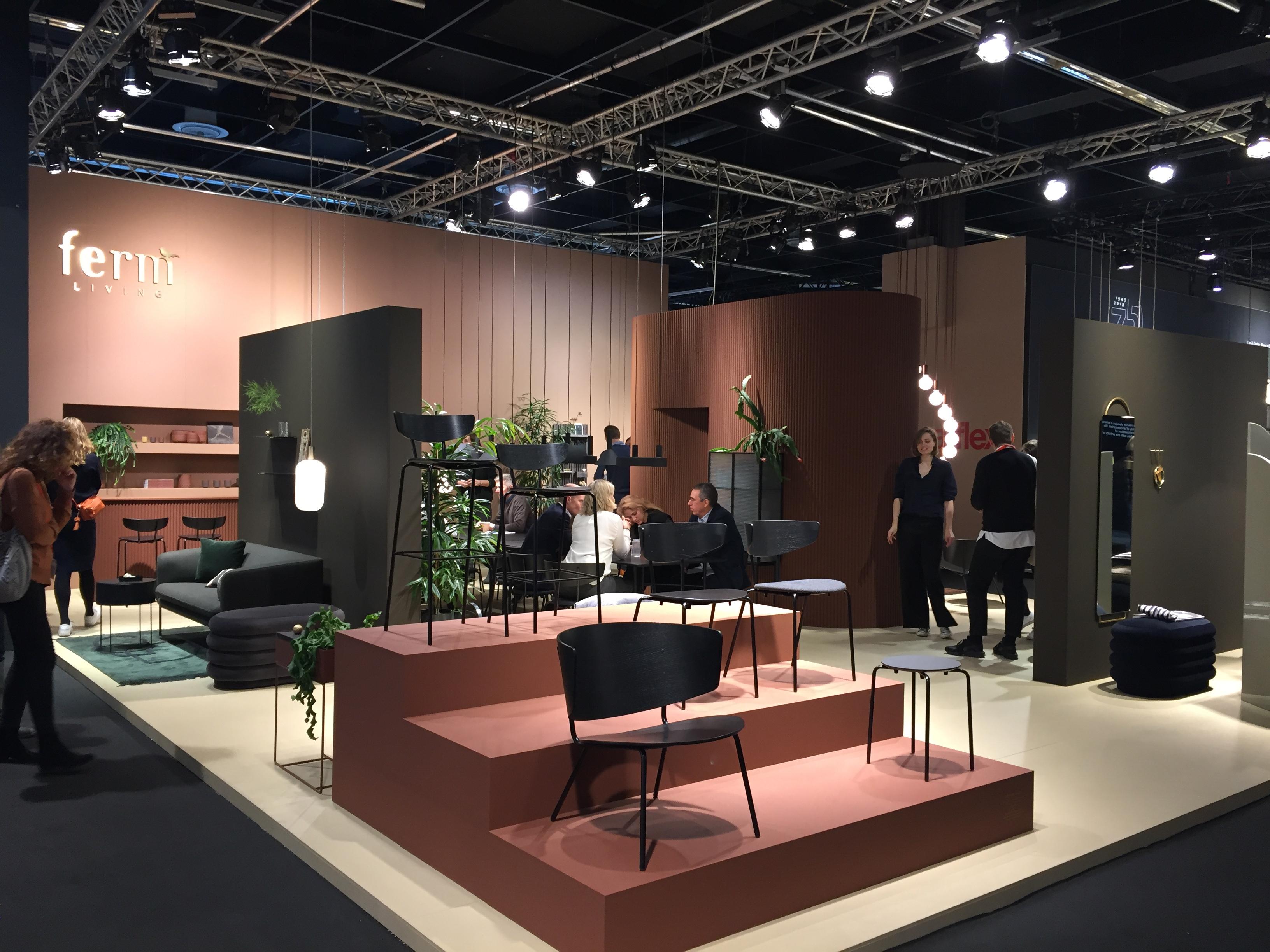 nordic snapshots from cologne nordic design news. Black Bedroom Furniture Sets. Home Design Ideas