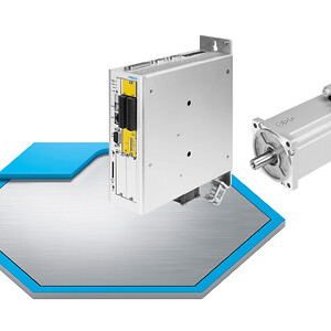 Connectivity Motor Controller