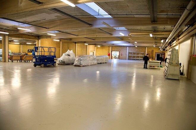 KPK Døre og Vinduer fortsætter oprustning - Wood Supply DK