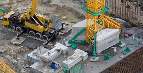 Håndværkerrengøring / byggepladsservice - Vi hjælper fra start til slut