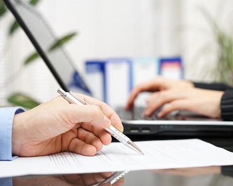 Kiwa tilbyr internrevisjon og revisjon av leverandører iht. ISO 19011