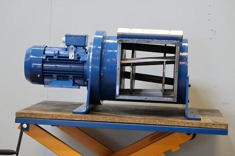 Granulator 250X - Lundberg Tech Granulator 250X