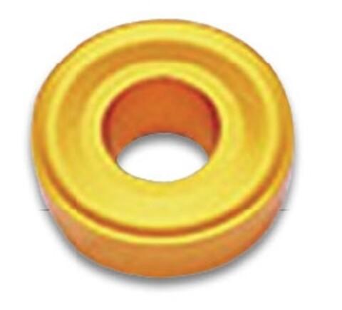 Rund platte til 16 mm rundingsstål