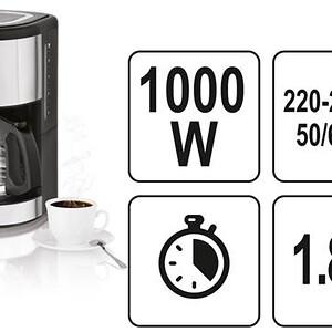 Lund kaffemaskine