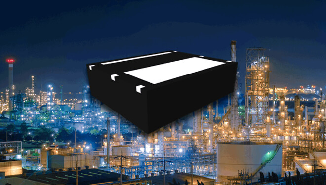 BOMBERG & Co ApS introducerer HYBRID SEMICONDUCTOR FOR AC POWER CIRCUIT BESKYTTELSE fra fa. PROTEK DEVICES inc.