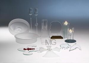 Mirit Glas tilbyder Glasvarer efter opgave