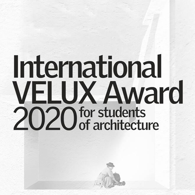 International VELUX Award 2020