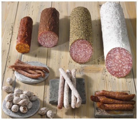 Starterkulturer hos Kiranto Foods