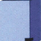 termohætte - tegning - velcro stram