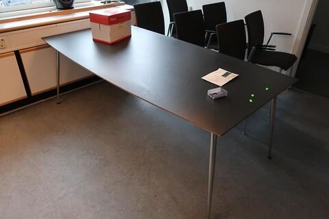 Mødebord
