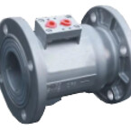 21SH4 Flanged,ODE, solenoid coaxial valve, coaxial ventil