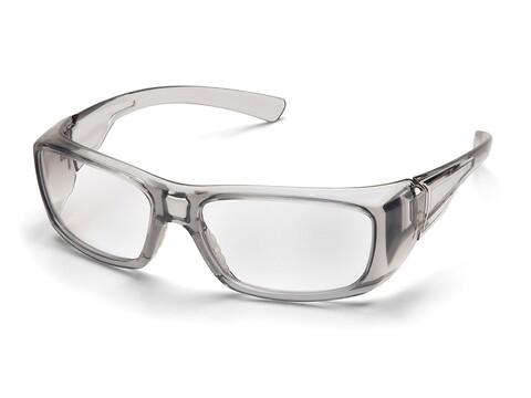 Sikkerhedsbrille emerge styrke +2.0 pyramex