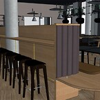 RIIS Retail anvender Archicad