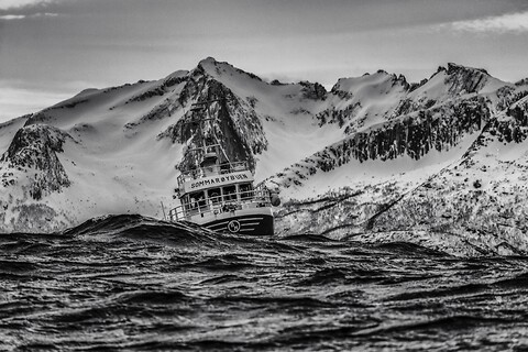 Ice navigation (5 dage) Marstal Navigationsskole