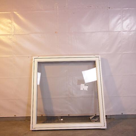 Topstyret vindue i træ/alu, 009455