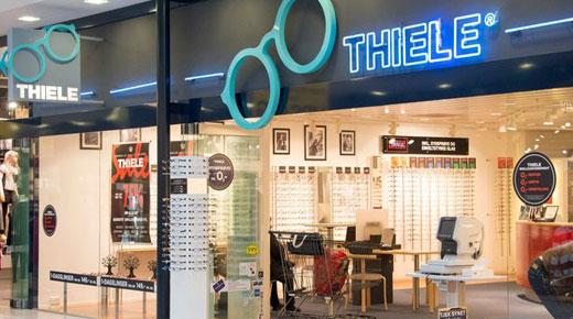 0fd424ac6681 Briller erstatter modetøj i Herning - RetailNews