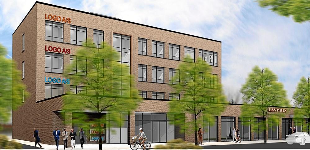 Opdateret Byggeri til 200 millioner ved Køge Idrætspark - Building Supply DK UQ38
