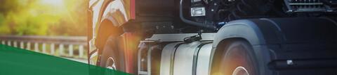 Chaufførudleje fra Logistikkompagniet