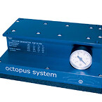 Octopus-griber