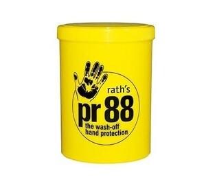 pr88 creme barrierecreme beskyttelse beskyttende kreme